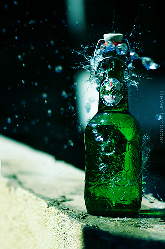 Beer Splash