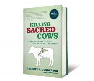 Killing Sacred Cows (Cover)