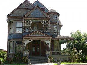 victorian-house