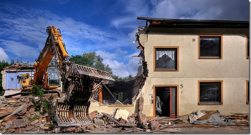 demolitionhouse